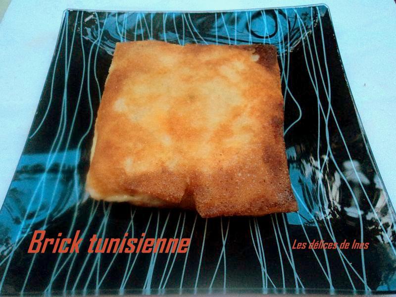 Brick tunisienne DSC01860