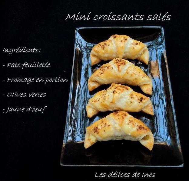 Mini croissants salés dans Petits salés et feuilletés DSC01891