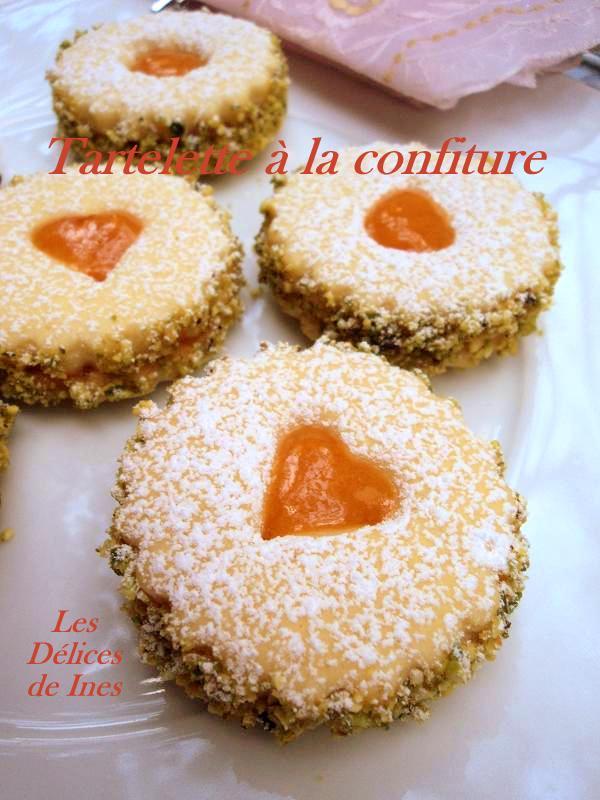Tartelettes à la confiture dans Biscuits DSC01921