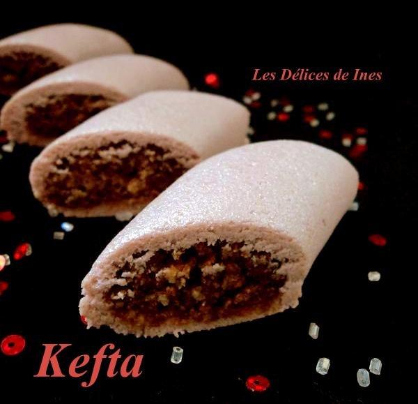 Kefta dans Patisserie algérienne et orientale DSC01943