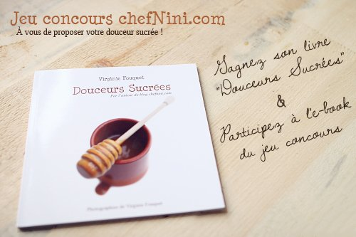 Pavlova cerise chocolat dans Dessert jeu-concours-chefnini