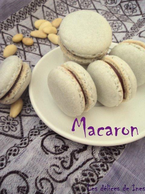 Macaron dans Petite gourmandise et mignardise dsc03333