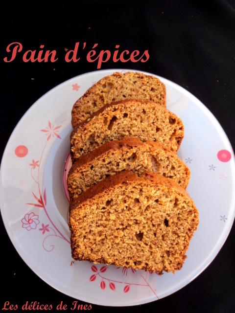 Pain d'épices dans Cake dsc03772